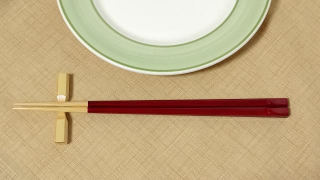 箸先 イメージ